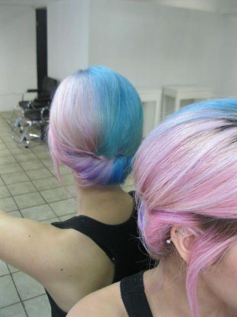Bi-colors!