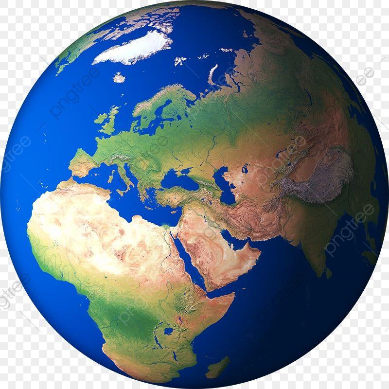 تقدم الأرض 3d كره ارضيه أرض كوكب Png وملف Psd للتحميل مجانا Earth Globe Animated Earth 3d Computer Graphics