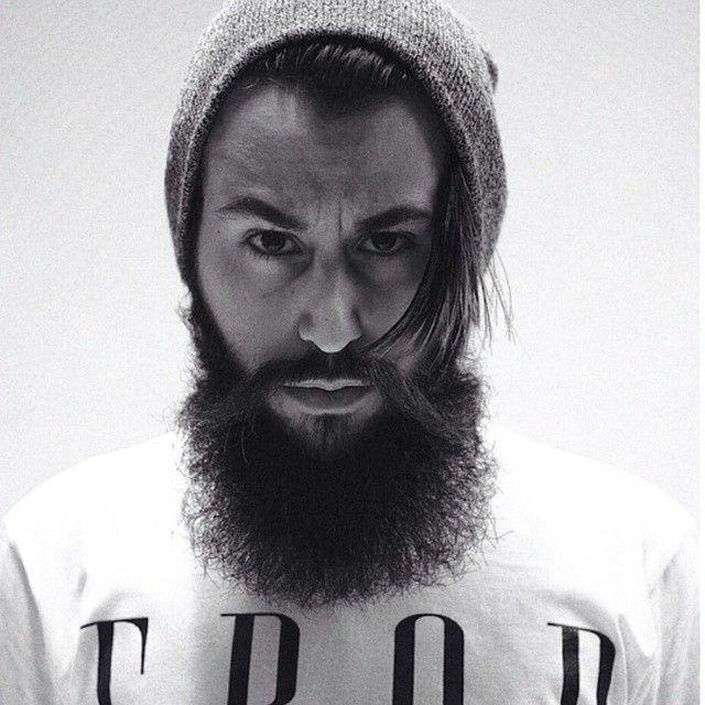 @monsieur mrc #beard #beardgang #beards #beardeddragon #bearded #beardlife #beardporn #beardie #beardlover #beardedmen #model #blackandwhite #beardsinblackandwhite #style Please all follow @thebeardmag, an online beard magazine dedicated to Lifestyle and Grooming features, plus much more! www.thebeardmag.com