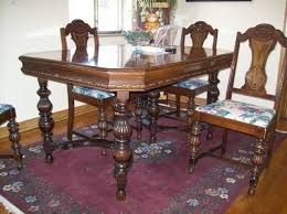 1920 S Kitchen Table Google Search Kitchen Table Settings Dining Table Chairs Antique Dining Rooms