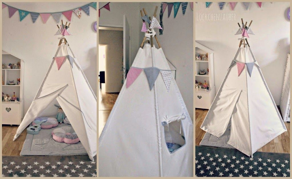 10+ images about tipi on pinterest | children play, deko and teepees