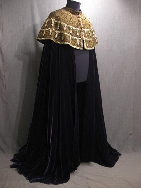 renaissance cape - Google Search & renaissance cape - Google Search | Booth Richard costume ideas ...