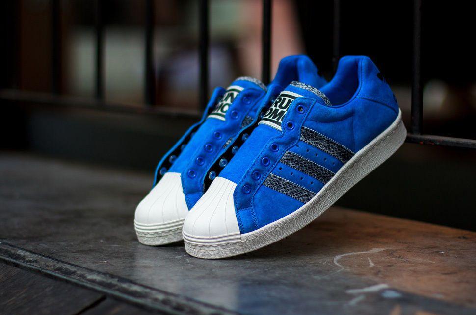 Adidas Ultrastar 80s Run DMC Originals