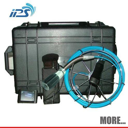 Afstandsbediening Riool Afvoer Pijp Inspectie Camera Voor Diameter 35 150mm Drain Pipes Camera Plumbing Drains