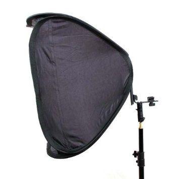 Amazon.com: NEEWER 24 inch 60X60cm Portable Professional Softbox Kit for Flash Speedlite Nikon: Camera & Photo: