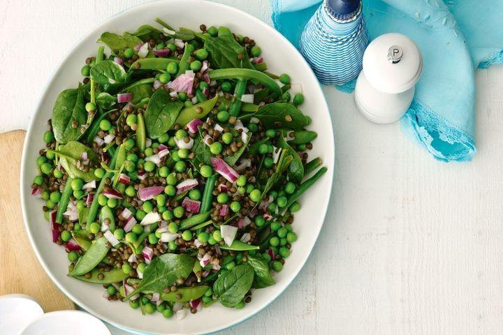 Impress Your Guests 38 Australia Day Salads Salads