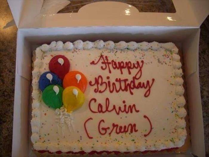 Some People Should Never Be Allowed To Decorate Cakes 20 Pics My