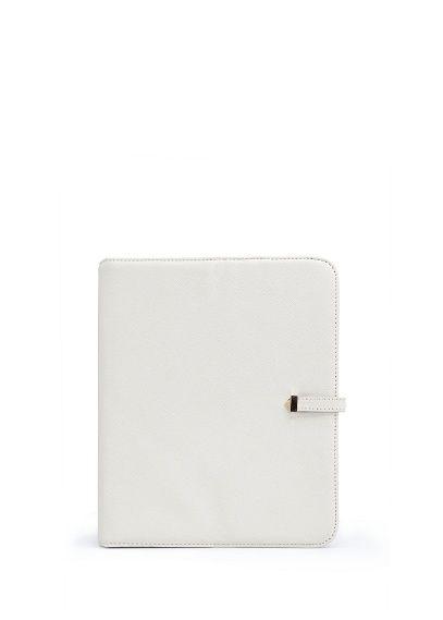 TOUCH - Funda iPad efecto piel