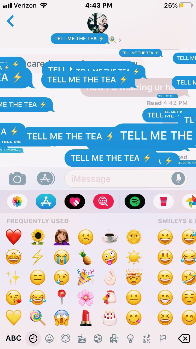 Vsco Maggienievera Text Messages Love Snap Text Text Messages