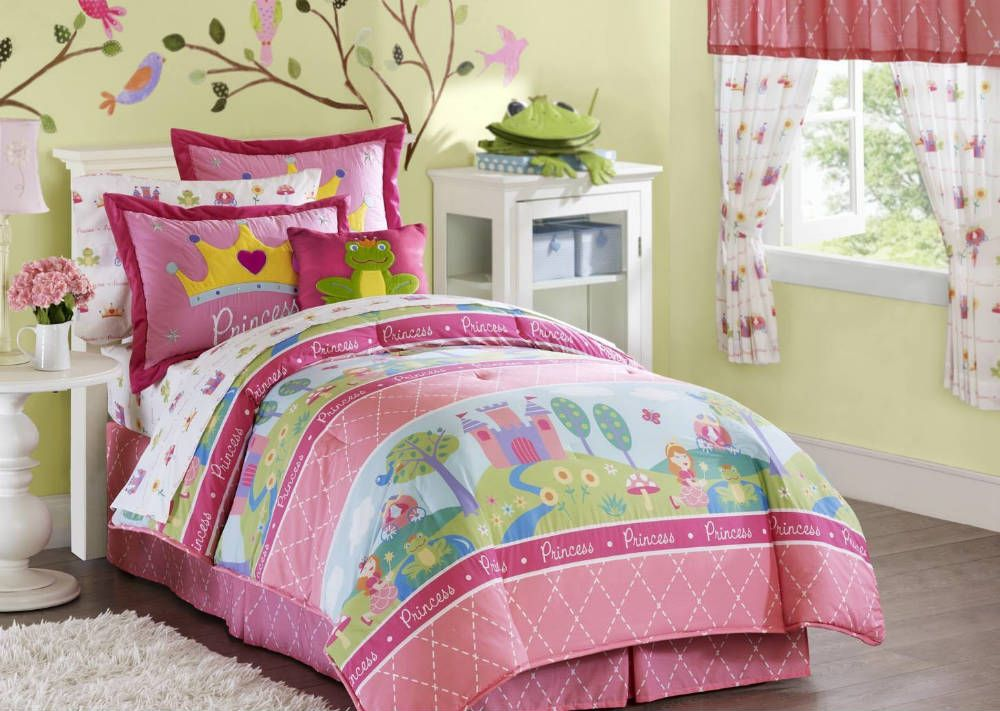 Refresh and Beautify the Room of Your Children - Delina
