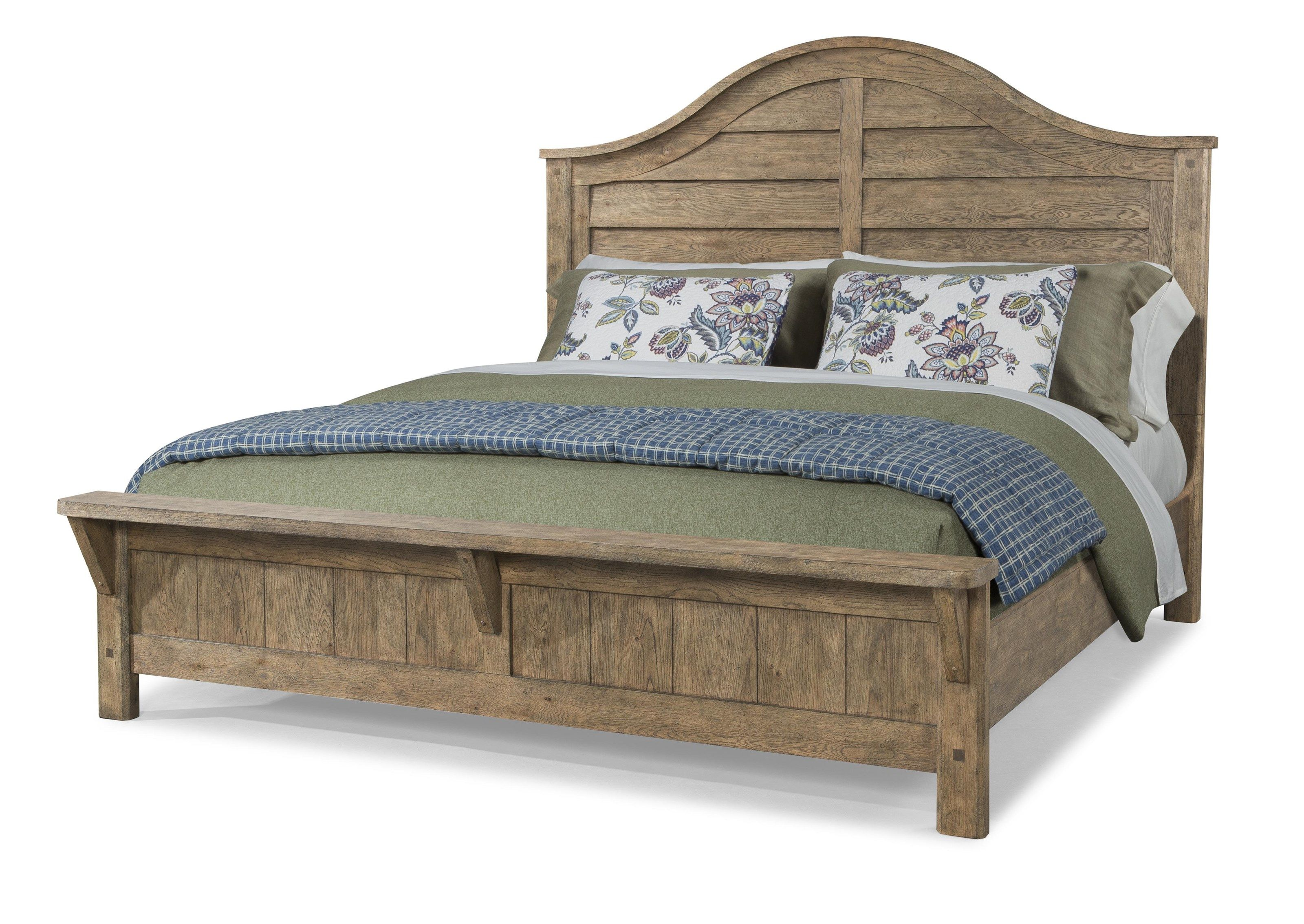 River Falls River Falls King Bed By Morris Home Furnishings Morris Homes Bed Morris Furniture