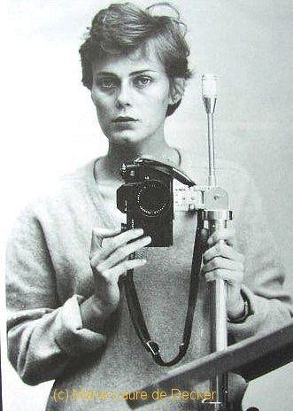 Marie-laure De Decker : marie-laure, decker, Marie-Laure, Decker, Selfportrait, Photographie,, Photos