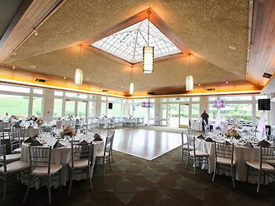 Cinnabar Hills Golf Club San Jose California Wedding Venues 9