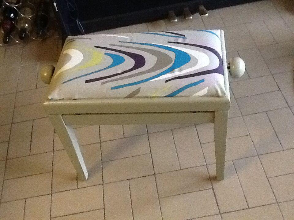 Pianostoel