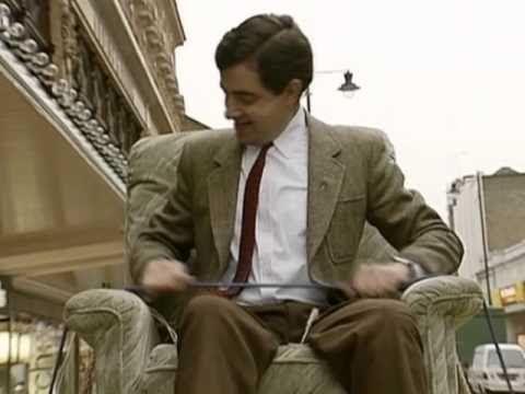 Do It Yourself Mr Bean | Full Episode---Mr. Bean hosts a ...