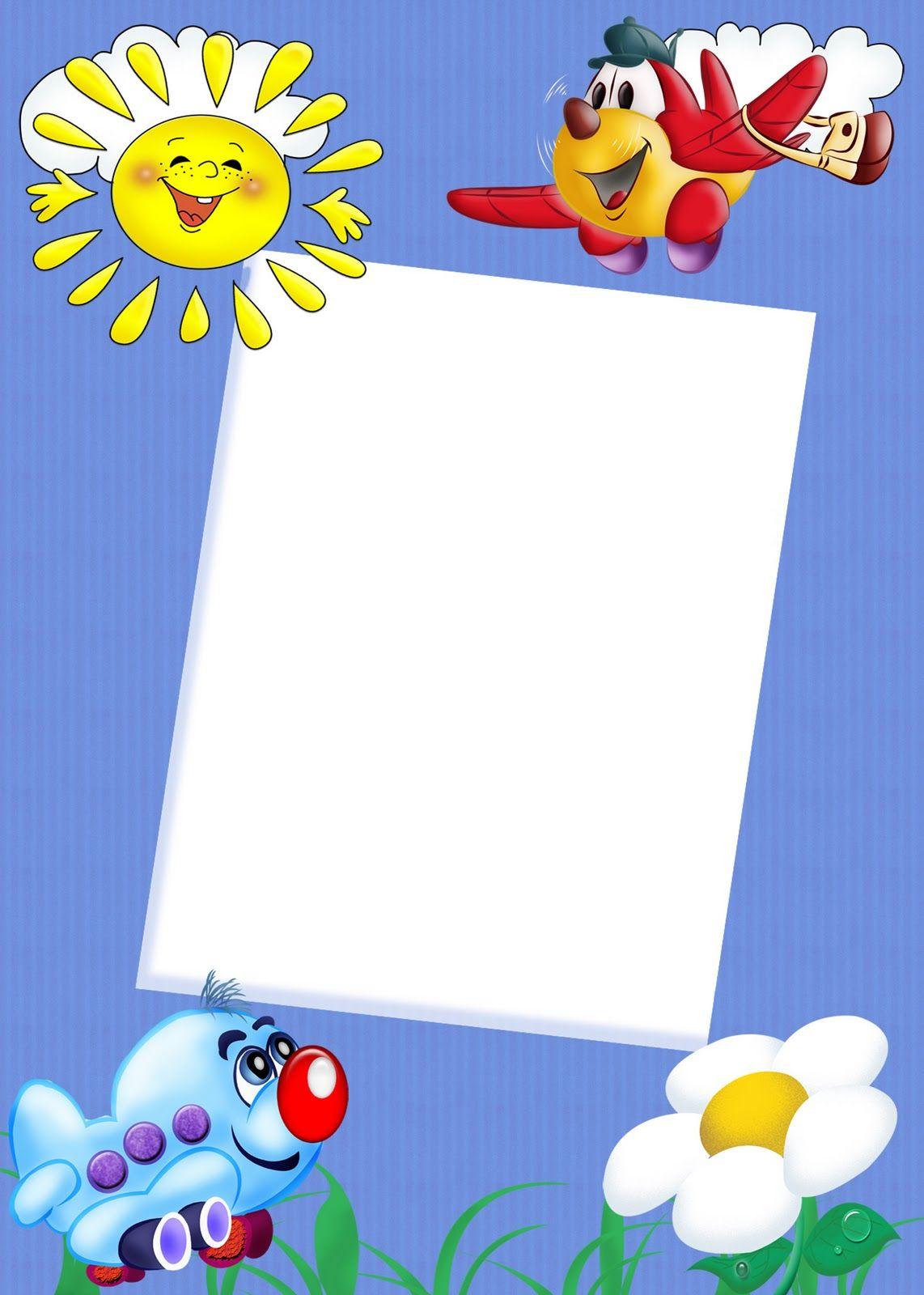 Molduras para fotos molduras para fotos infantil for Adornar fotos gratis