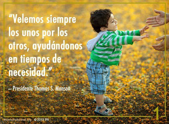 Conferencia general Abril 2013.   Ve lo más destacado aquí. #LDSConf