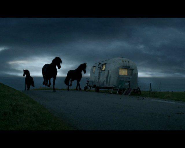 HOME by martin de thurah. Director Martin de Thurah