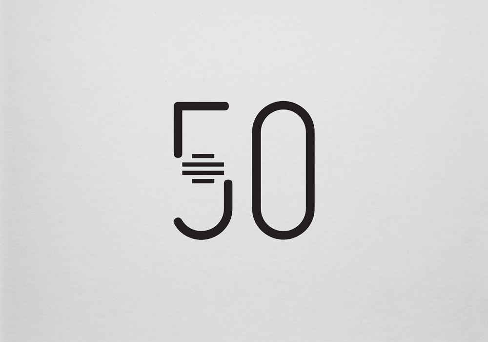 Les 50 ans du Musée d'art contemporain de Montréal on Behance