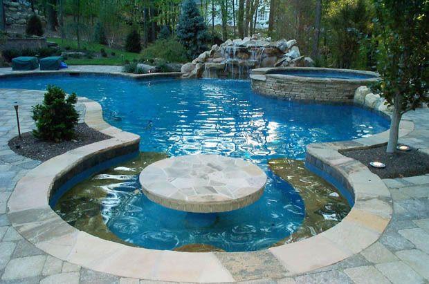 Pin On Swimming Pool Design