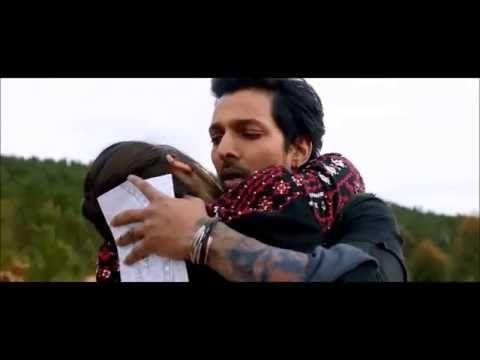 Sanam Teri Kasam Mashup Song Harshavardhan Rane Mawra Hocane Edi Songs Emotional Scene Sanam Teri Kasam