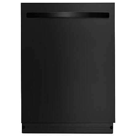 Kenmore 14579 24 Built In Dishwasher W Removable Third Rack
