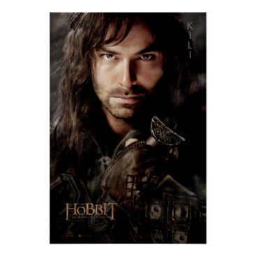 Limited Edition Artwork: Kili Poster Zazzle_print