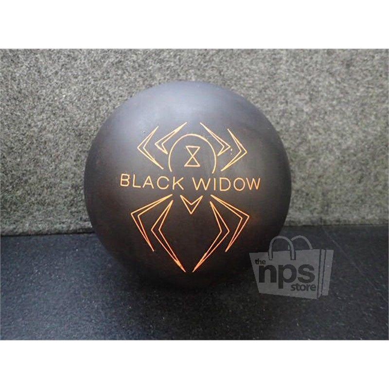 Hammer Bowling Black Widow Urethane 15 Lb 04 Oz Undrilled Bowling Ball Black Ebay Link Bowling Ball Ebay Bowling