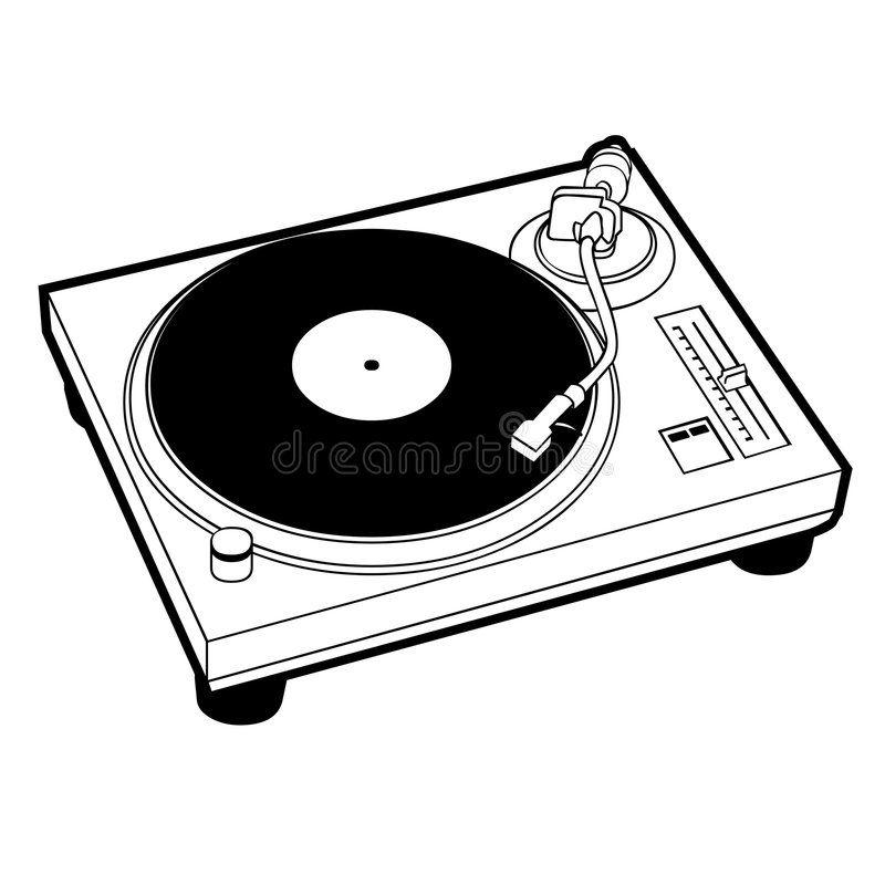 Turntable Dj Turntable Spon Turntable Dj Turntable Ad Turntables Art Music Notes Drawing Dj Tattoo