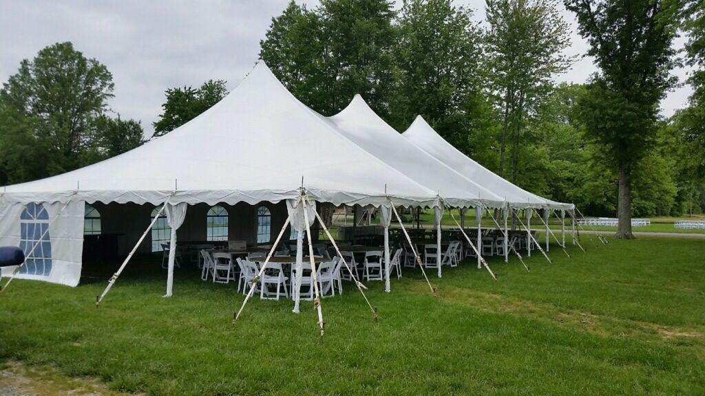 Advantage tent party rental