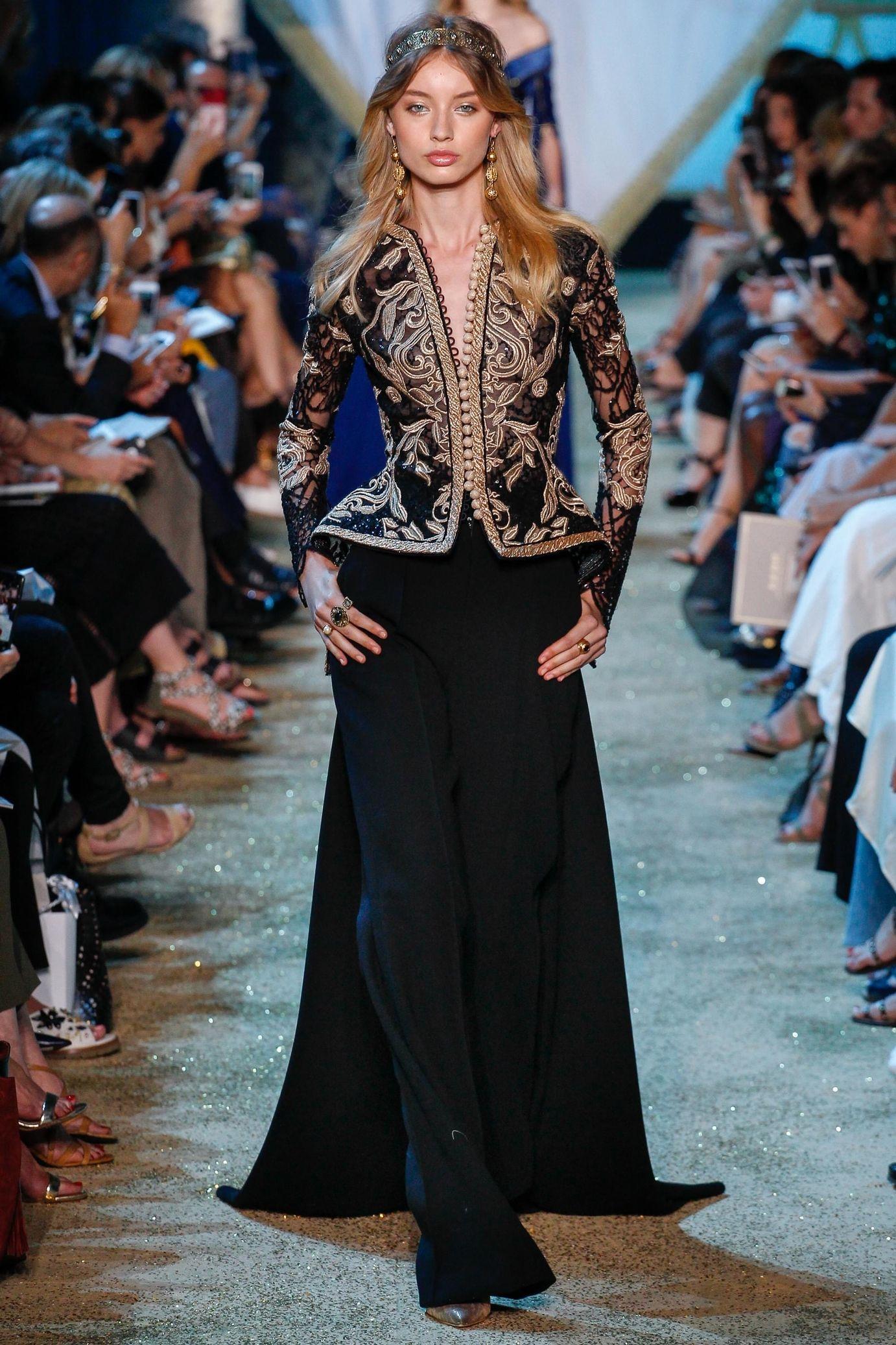 Model de veste femme 2018
