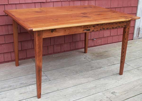 dining tables from cape cod - Shaker Kitchen Table