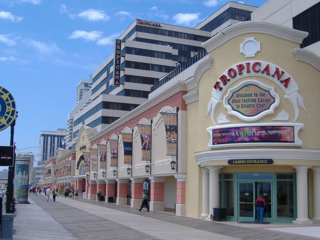 tropicana casino and resort atlantic