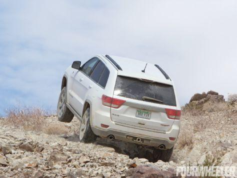 #2013 #Jeep #Grand_Cherokee #Trailhawk