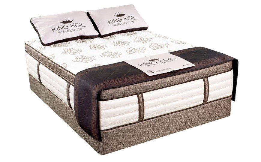 King Koil Mattress King Koil Mattress Mattress Design Mattress