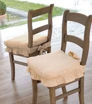 Forros para sillas comedor buscar con google forros for Fundas asiento sillas comedor