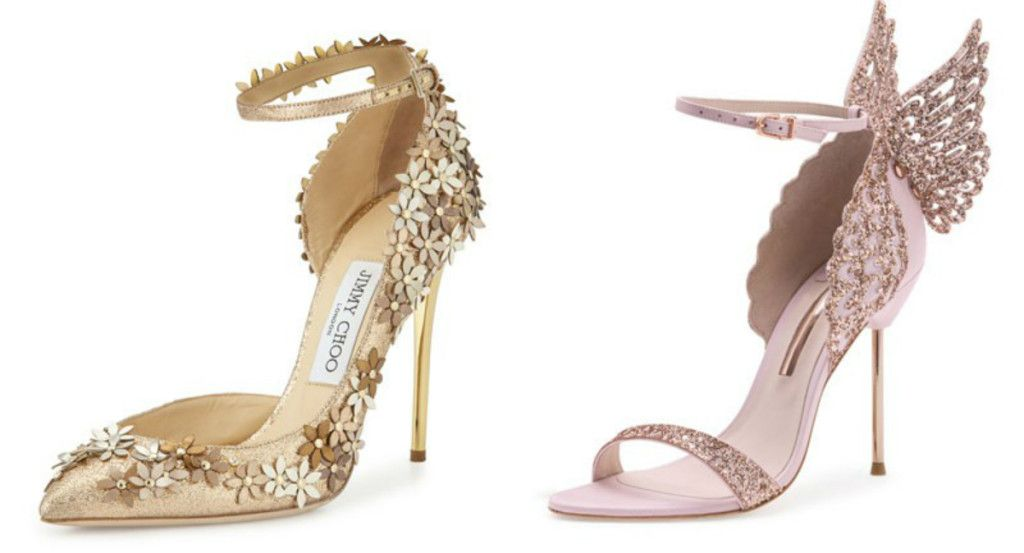 The Beautiful Shoes Of Cinderella – In Modern Times | WonderfulLady