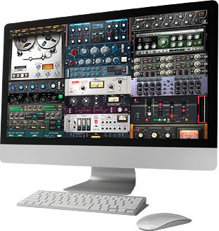 uad powered plug ins platform digital audio products and plug ins rh pinterest com biamp audiaflex digital audio platform Digital Audio Software
