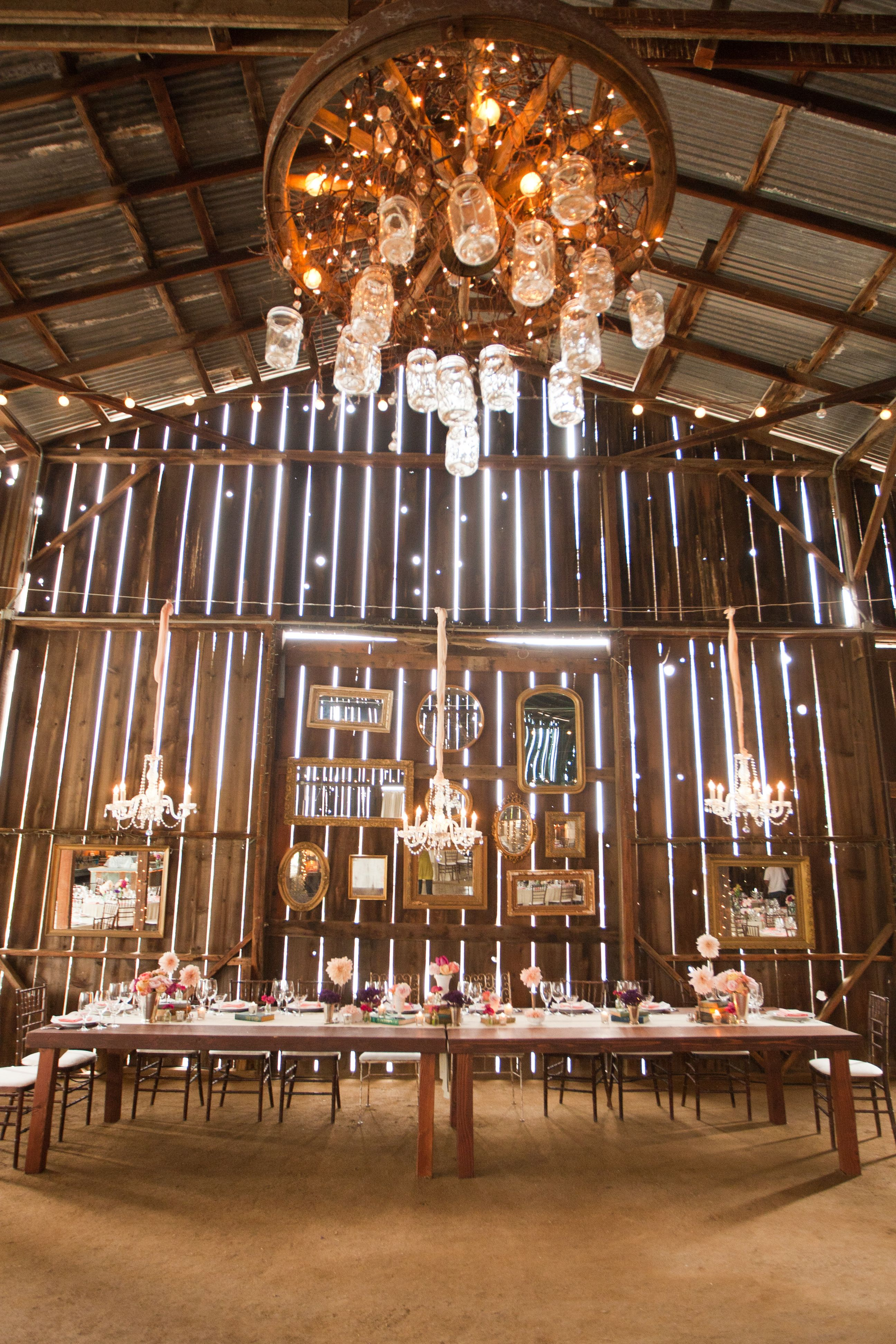 This is where my friend is getting married! @Erin Bailey  Dana Powers Barn