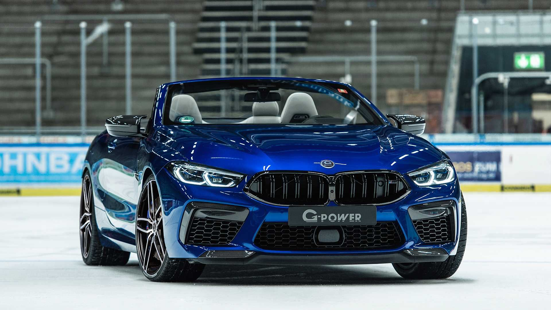 G Power G8m Bi Turbo Takes Bmw M8 Competition To 808 Hp 603 Kw In 2020 Bmw Bmw Models New Bmw