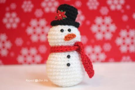 Amigurumi Natale Schemi Gratis Italiano : Amigurumi natalizi raccolta schemi amigurumi porte e natale
