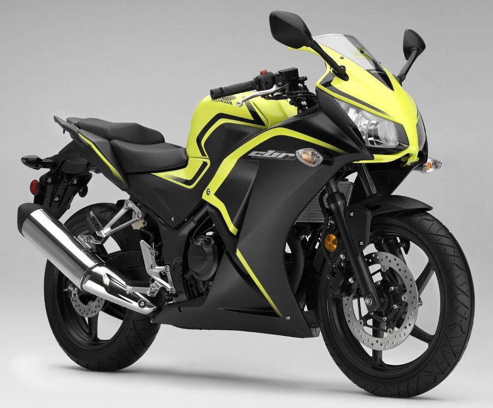 2016 Cbr300r Comparison Vs R3 Ninja 300 Kawasaki Yamaha
