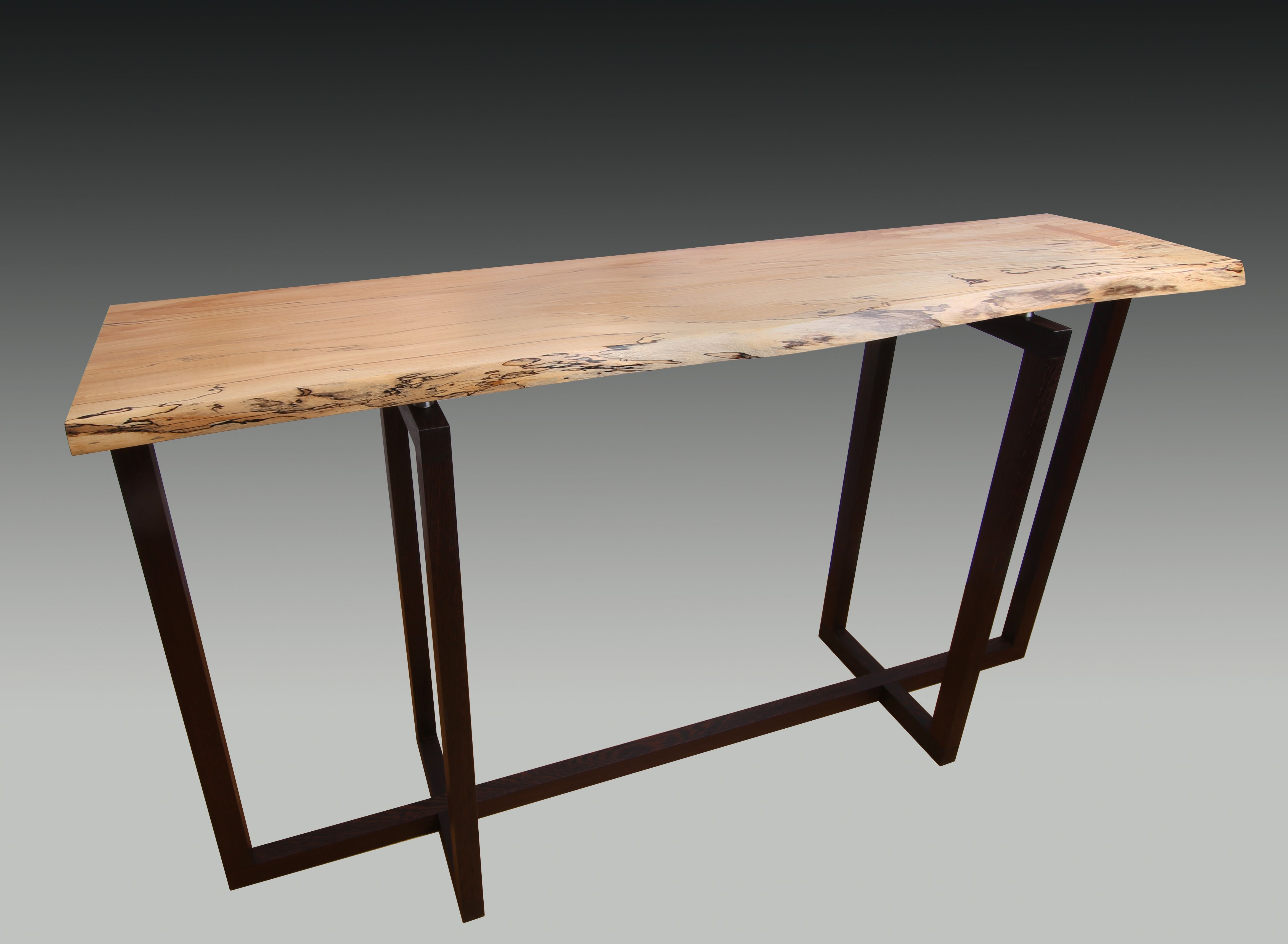 Custom Made, Hand Crafted Furniture. Designed And Built By Ray Finan In His  Arlington VT Studio.