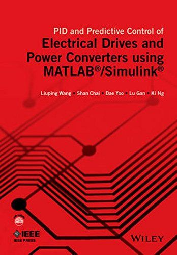 Download free PID and Predictive Control of Electrical Drives and
