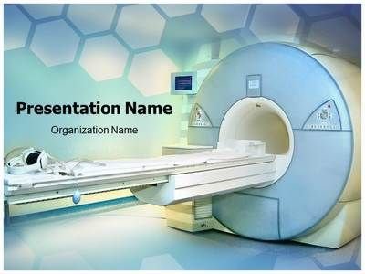 Medical Imaging Powerpoint Presentation Template Is One Of The