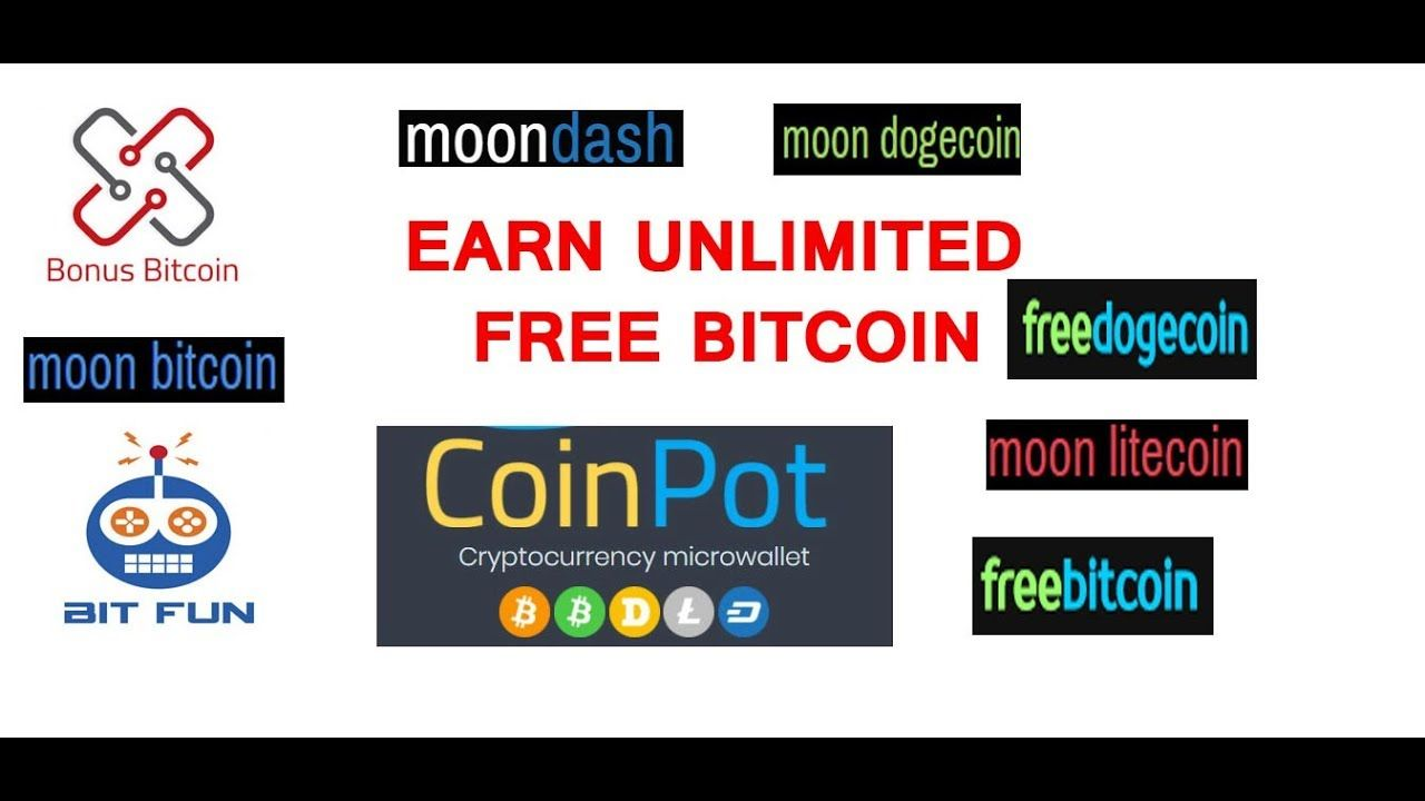 Best Free Wallet For Bitcoin Unlimited Bitcoin Faucet Coinpot