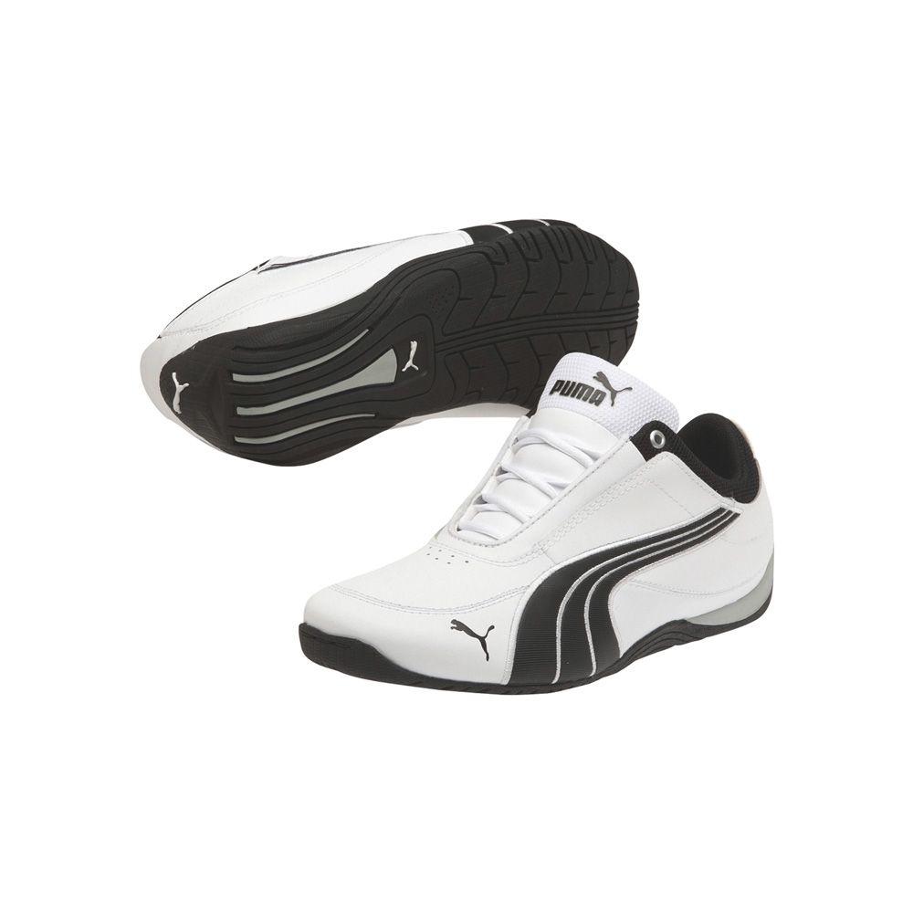 scarpe uomo inverno puma