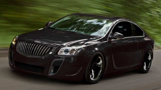 2016 Buick Grand National >> New Buick Grand National | Buick grand national gnx, Buick grand national, 2015 buick