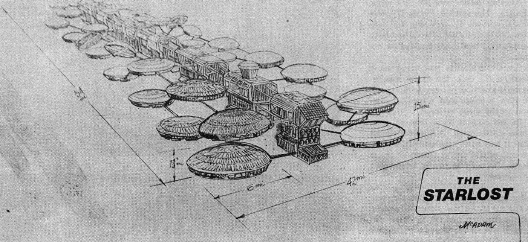 Starlost ark blueprint starships and vistas pinterest sci fi starlost ark blueprint malvernweather Image collections