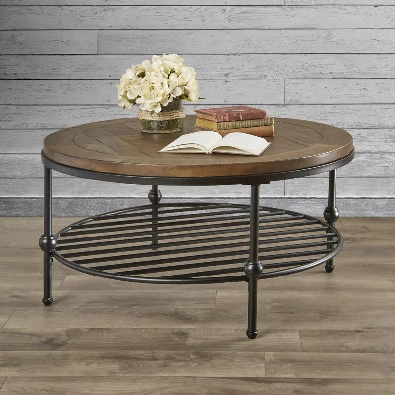 Farmhouse Coffee Tables Rustic Coffee Tables Coffee Table Farmhouse Round Metal Coffee Table Coffee Table